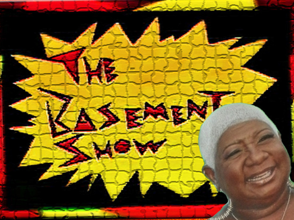 Get Comedian Luenell On The Basement Show with Lee Zellars's video poster