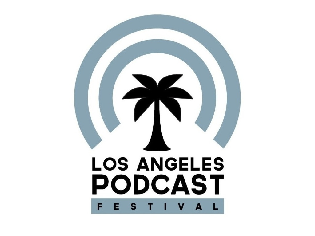 Los Angeles Podcast Festival's video poster