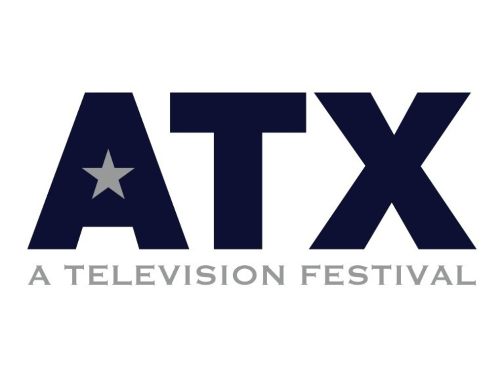 ATX: a Television Festival's video poster