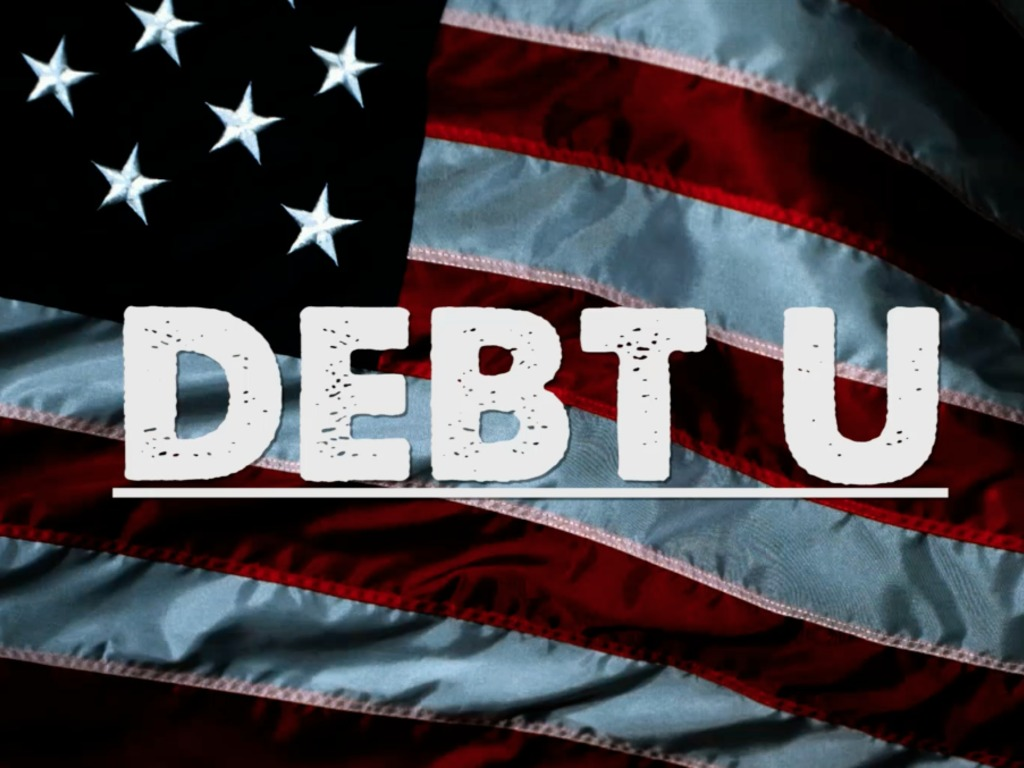 Debt U: The Student Loan Documentary's video poster