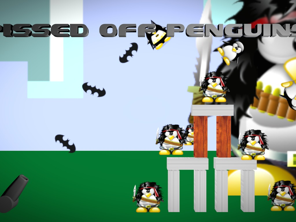 Pissed Off Penguins's video poster