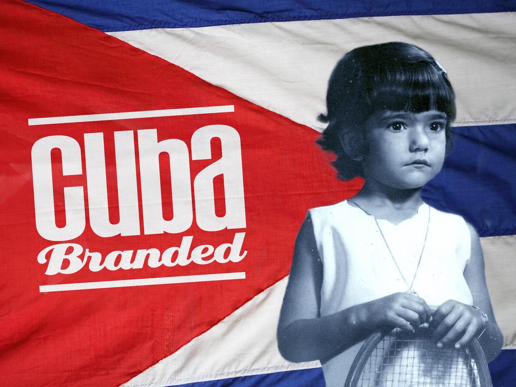 Cuba: Branded - Life in Cuba's video poster