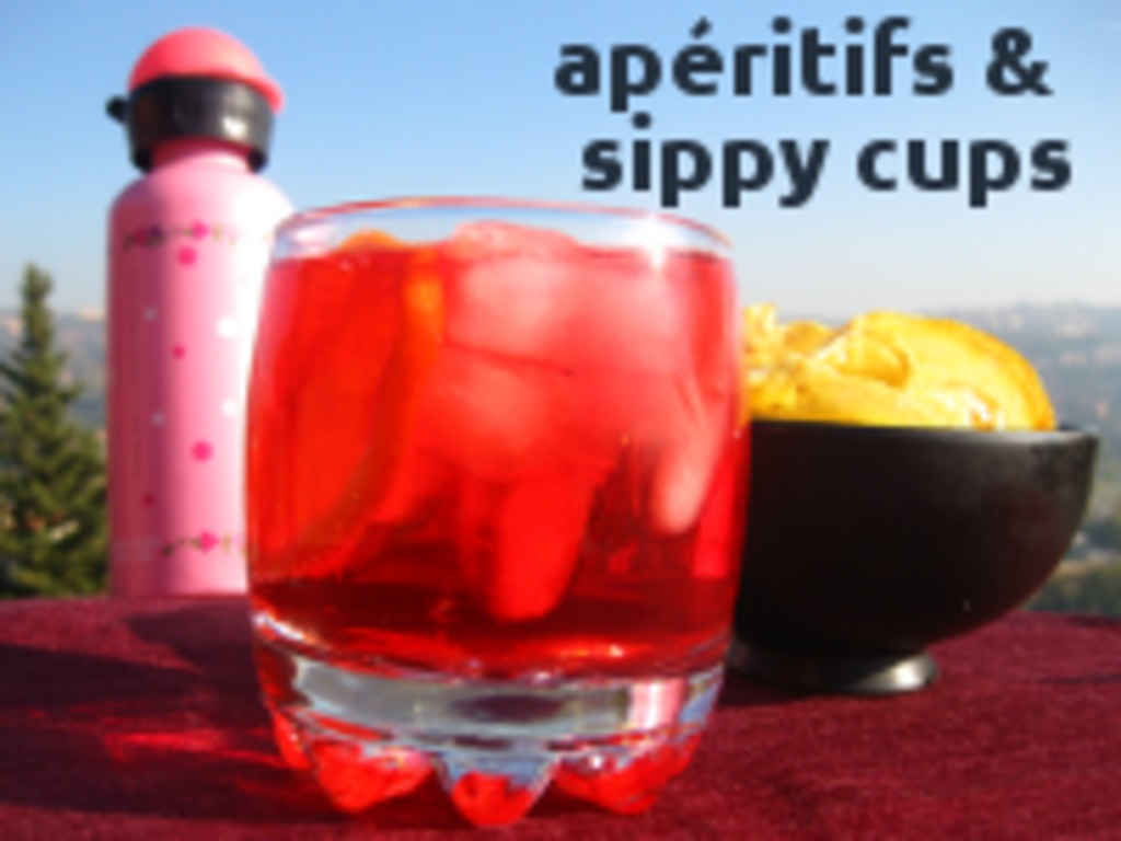Apéritifs & Sippy Cups's video poster