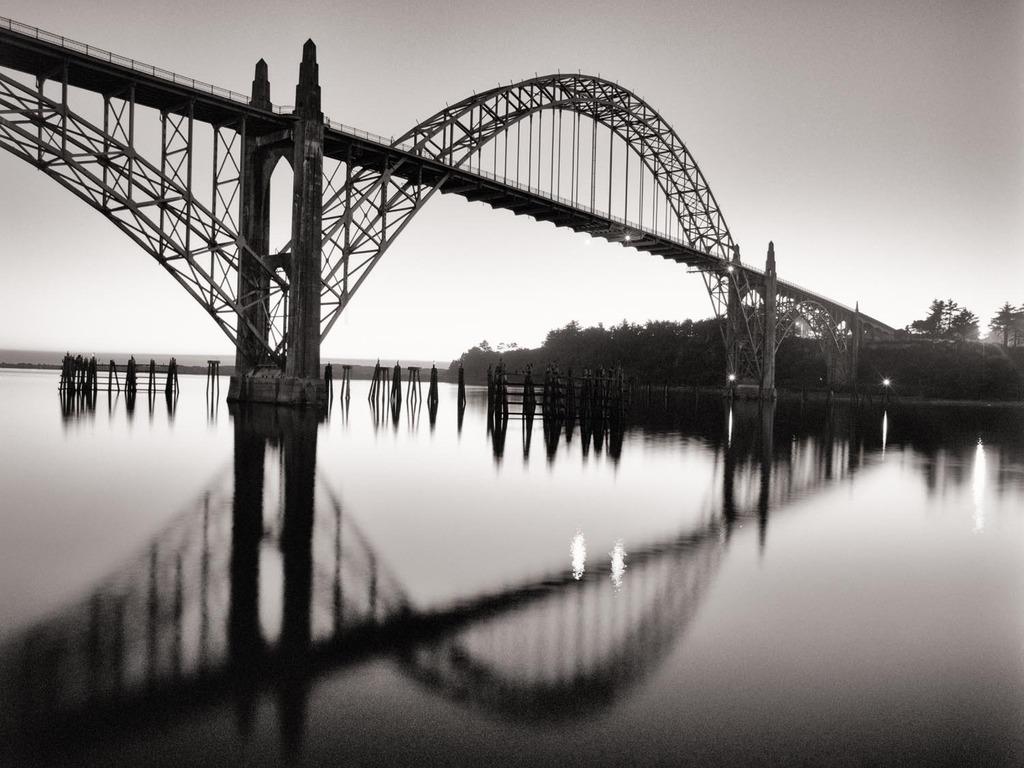 Twenty Bridges: Capturing Oregon's Coastal Masterpieces's video poster