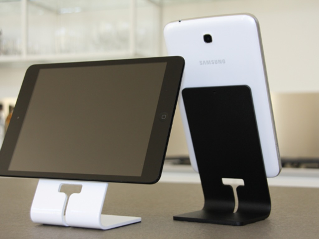 SETA Tablet Stand for iPad, Note, Galaxy, Nexus, ASUS +'s video poster