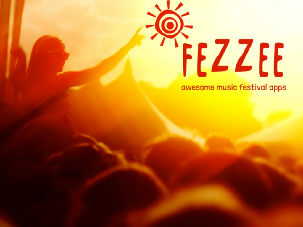 FeZZee- Awesome Apps for the fans of Music Festivals's video poster