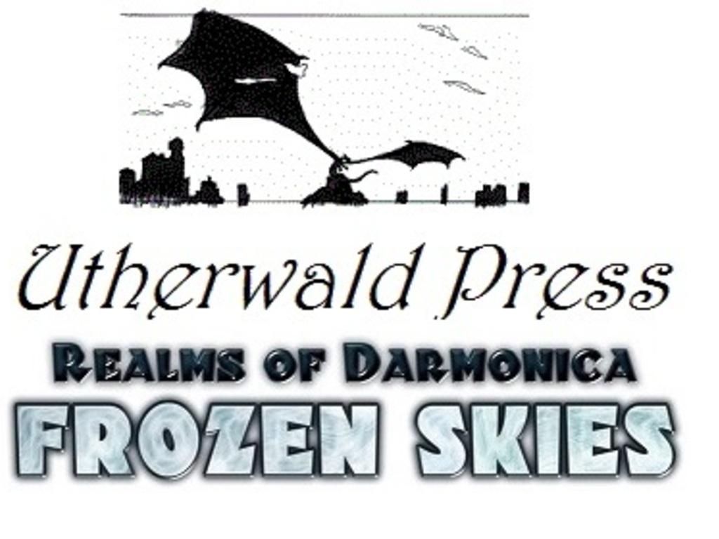 Frozen Skies - A Savage Worlds Dieselpunk RPG's video poster