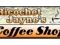 Ricochet Jayne's is expanding coffee roasting operations!
