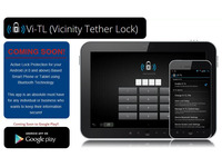 Vi-TL (Vicinity-Tether Lock)