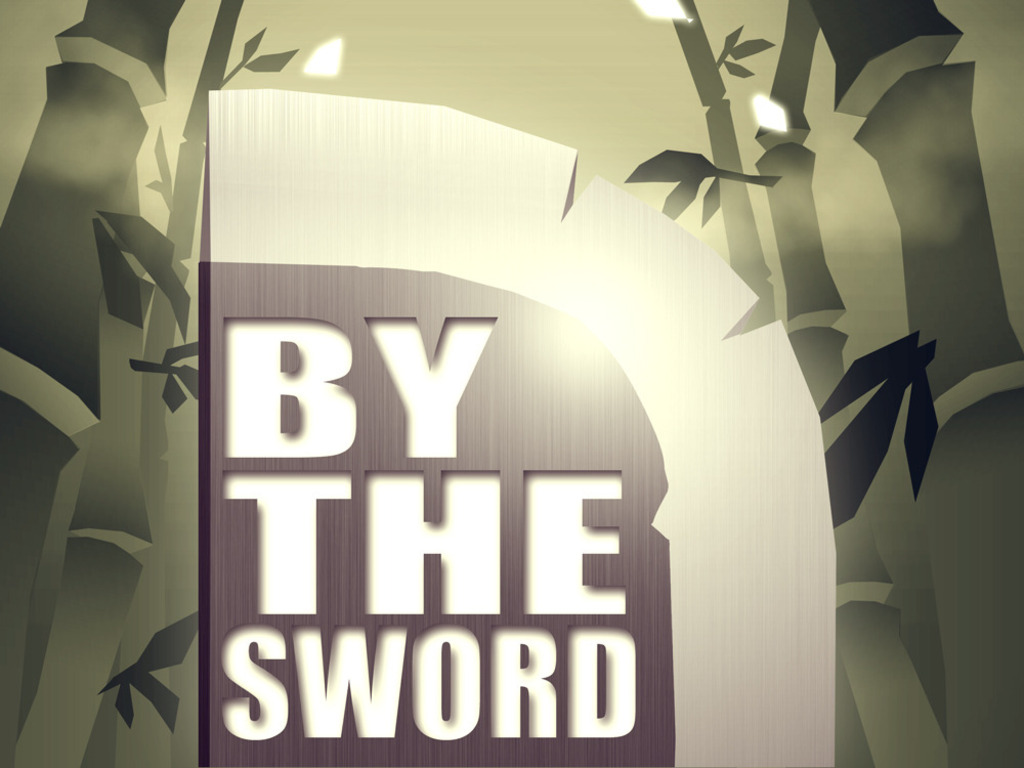 By The Sword's video poster