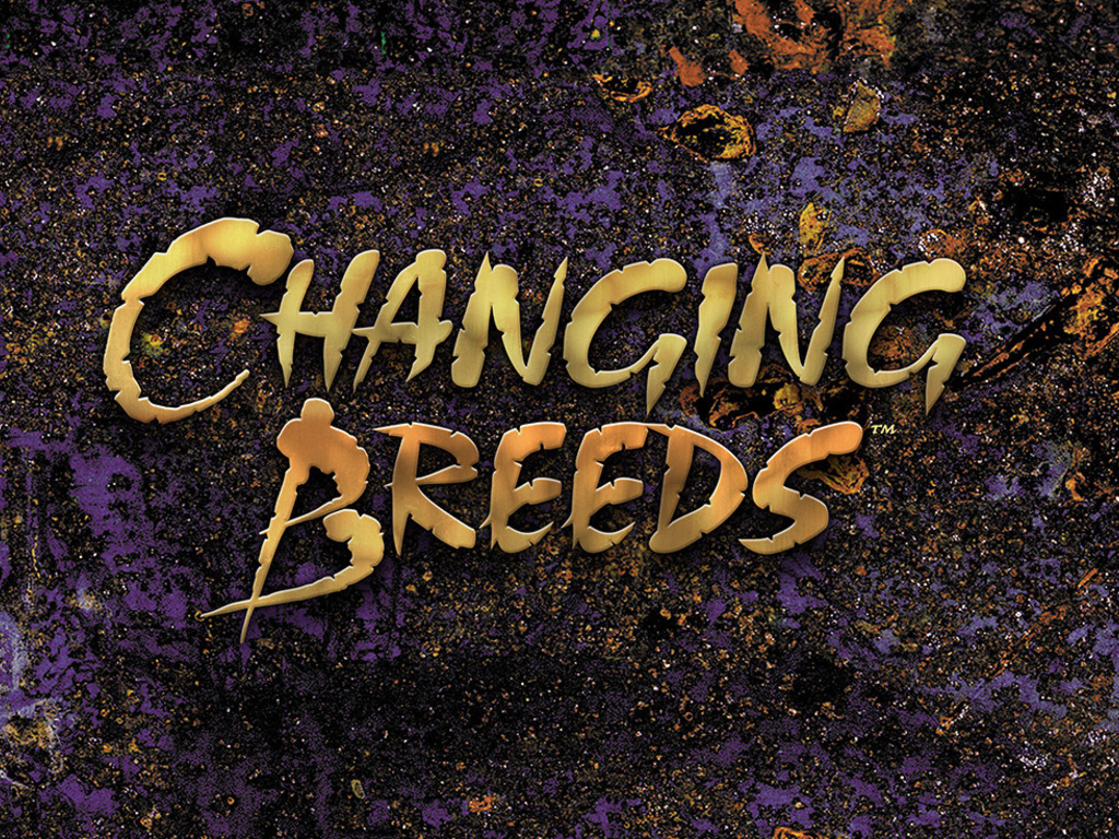 Deluxe W20 Changing Breeds's video poster