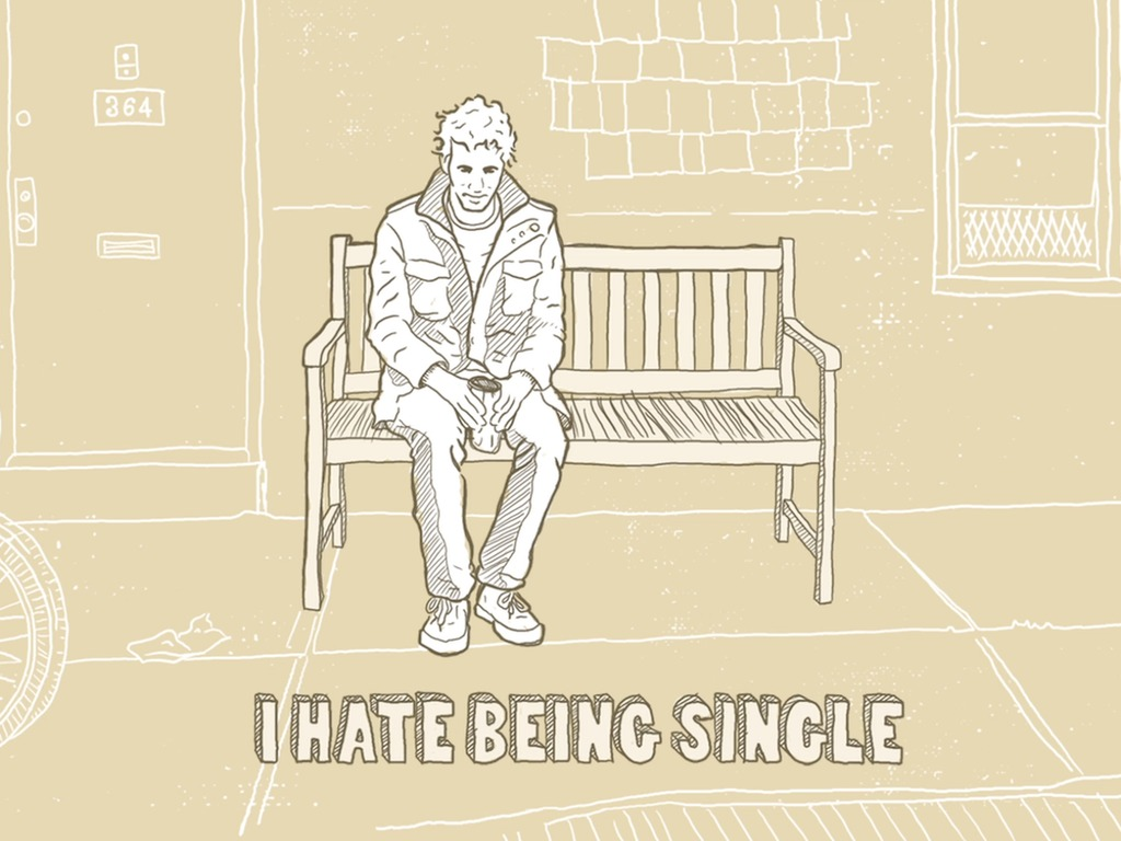I Hate Being Single Season Finale's video poster