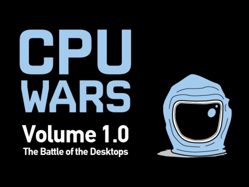 CPU Wars Volume 1.0 - The Card Game's video poster