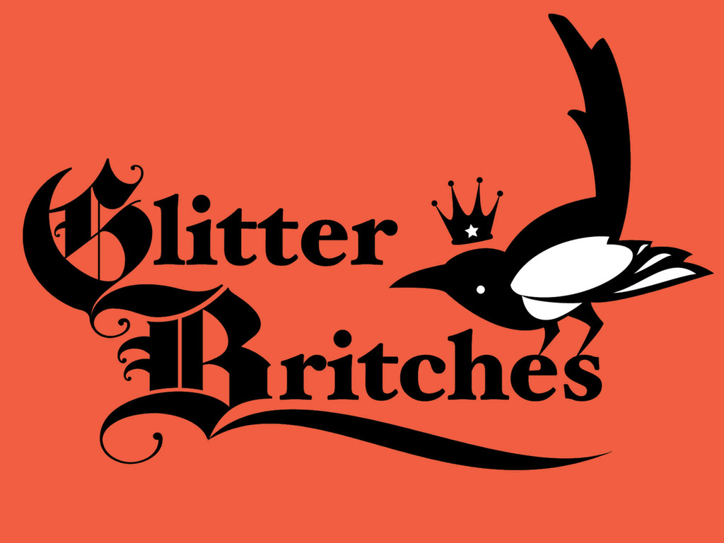 Glitter Britches: Put Some Sparkle in your Strut!'s video poster