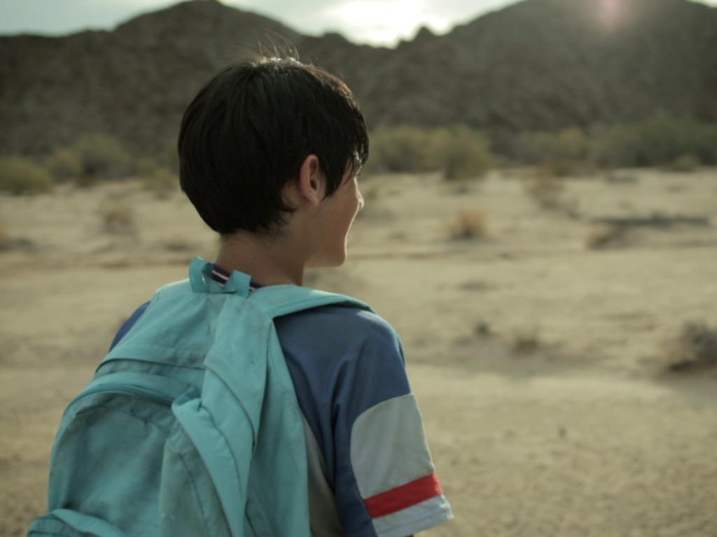 LA CARNADA: a short film's video poster
