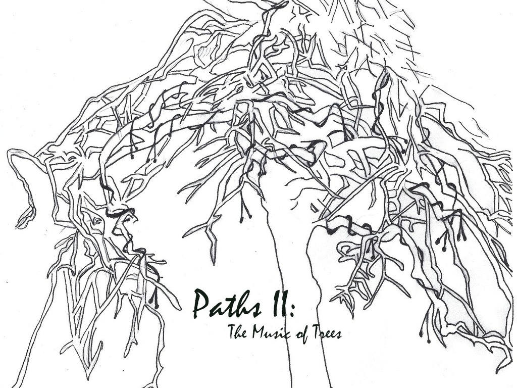 Paths II: The Music of Trees's video poster