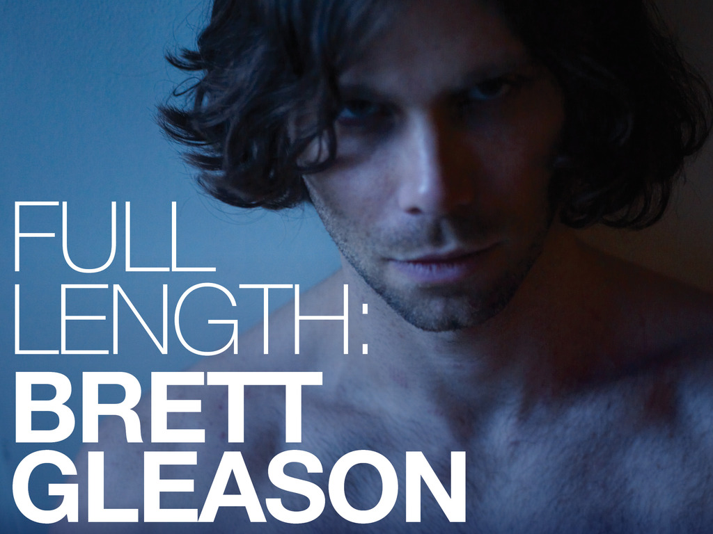 Full Length: Brett Gleason - Official Debut Record's video poster