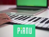 Pianu: A New Way to Play Piano