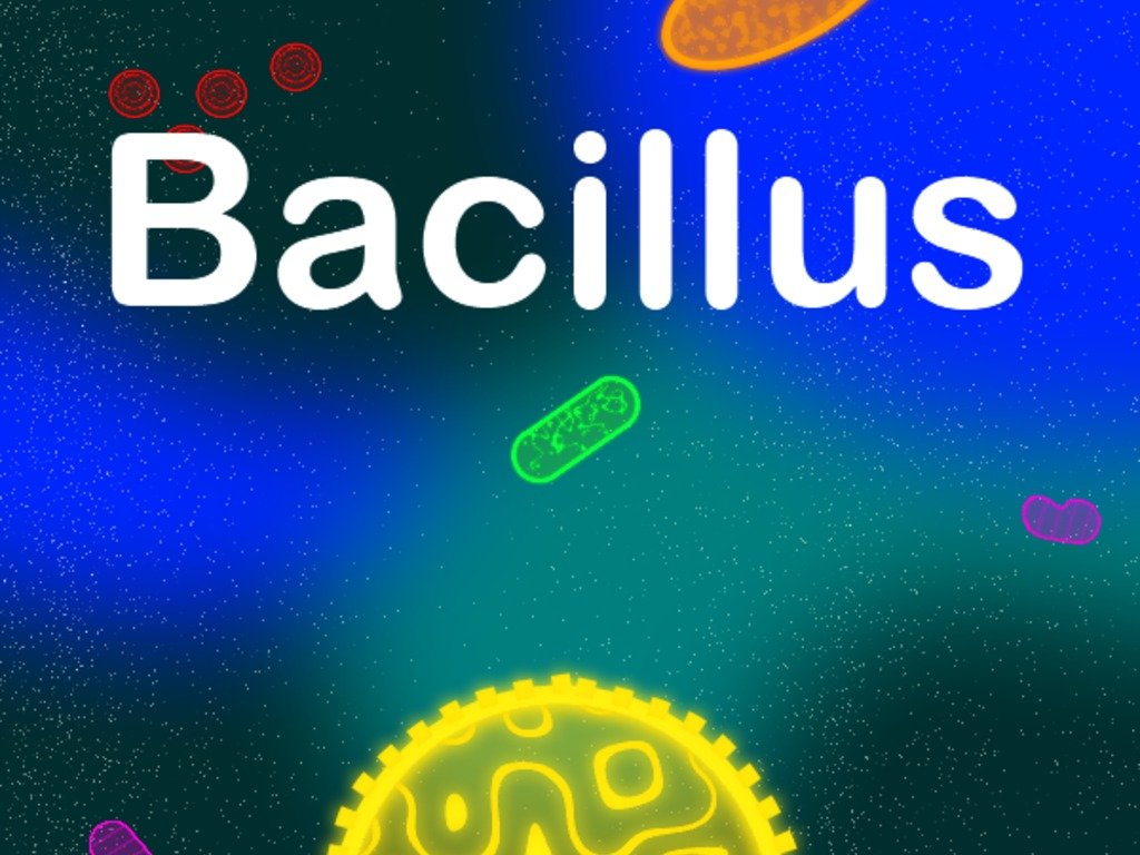 Bacillus's video poster