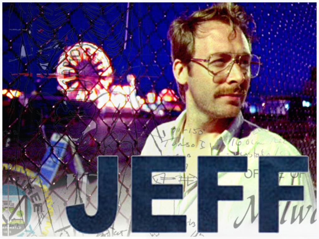 JEFF - A Film About The People Around Jeffrey Dahmer's video poster