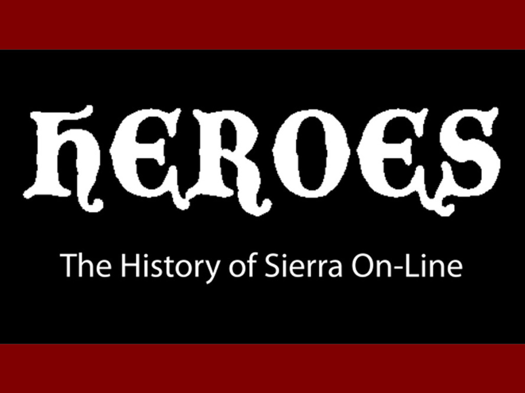 The History of Sierra On-Line through a Documentary Film's video poster