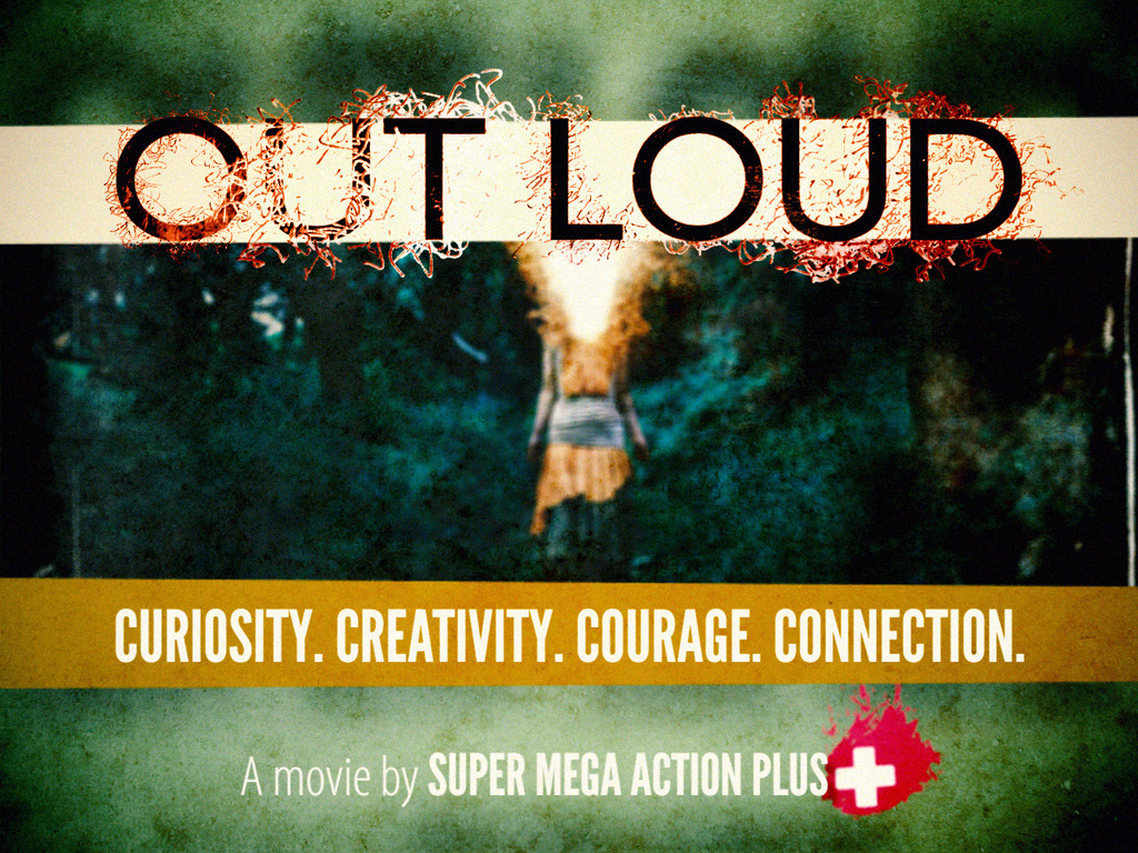 OUT LOUD | An Unconventional Documentary Movie (Canceled)'s video poster