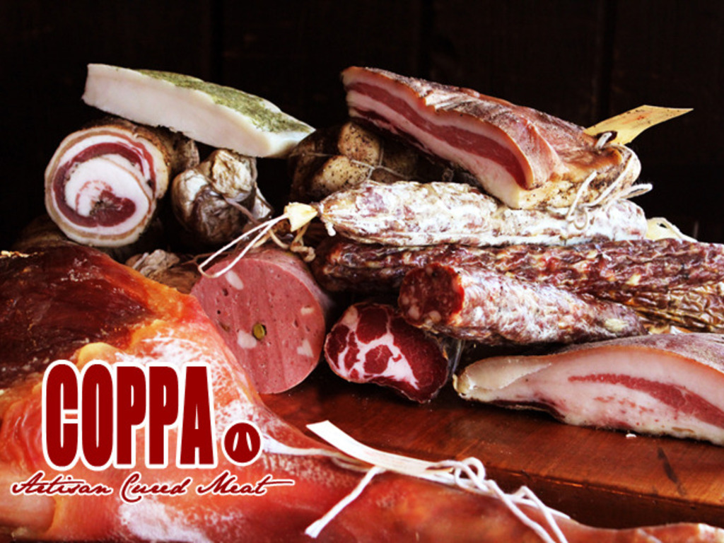 COPPA Artisan Cured Meat's video poster