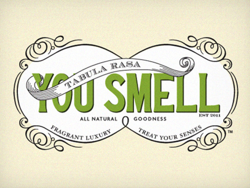 You Smell's video poster