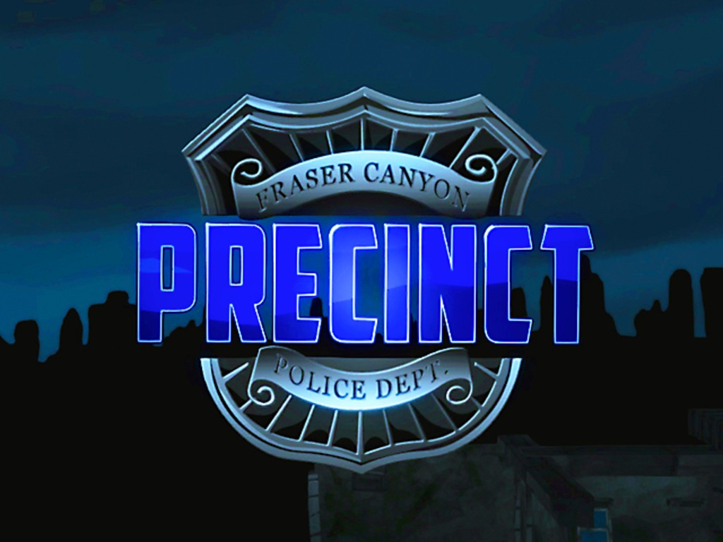 "Precinct - from the creators of ""Police Quest"" (Canceled)'s video poster"