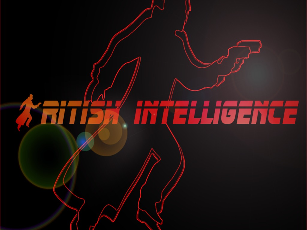 British Intelligence feat: JJWeekz, 10 inch splatter disc!'s video poster