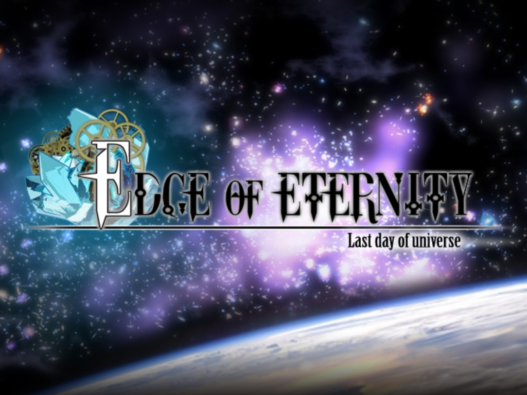 Edge Of Eternity (Canceled)'s video poster