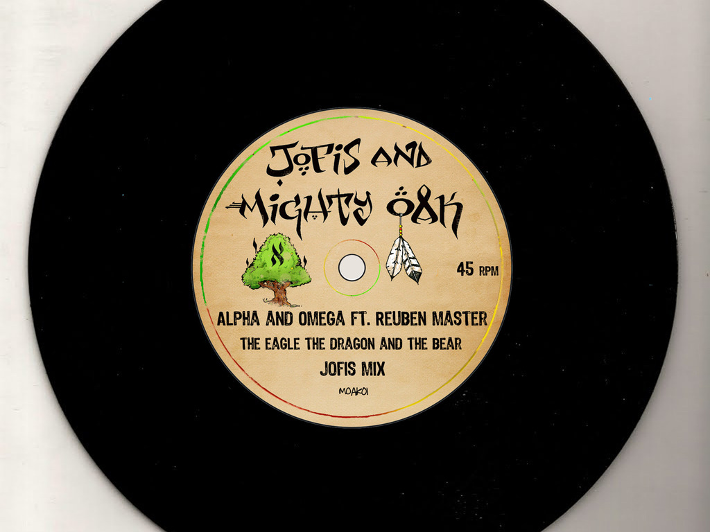 Jofis & Mighty Oak's Dub Reggae Release's video poster