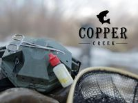 Copper Creek ~ SimpliFLY ~ All-in-one Fly Fishing Box & Pack