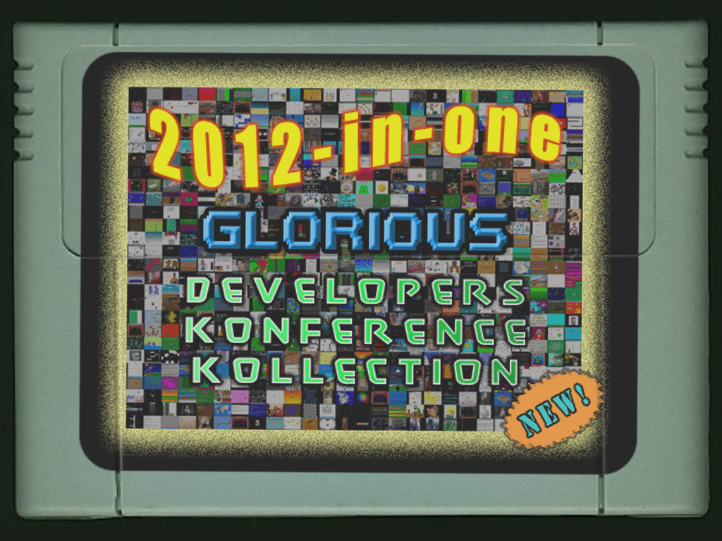 Glorious Developer's Konference 2012-in-1 Pirate Kart!!!'s video poster