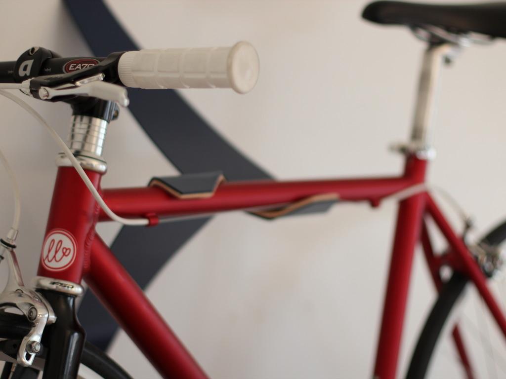 The Bike Valet -  Art, meet Function...'s video poster