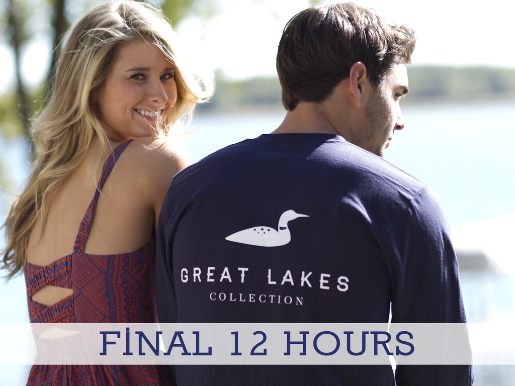 Great Lakes | Classic Northern Apparel | American Made's video poster