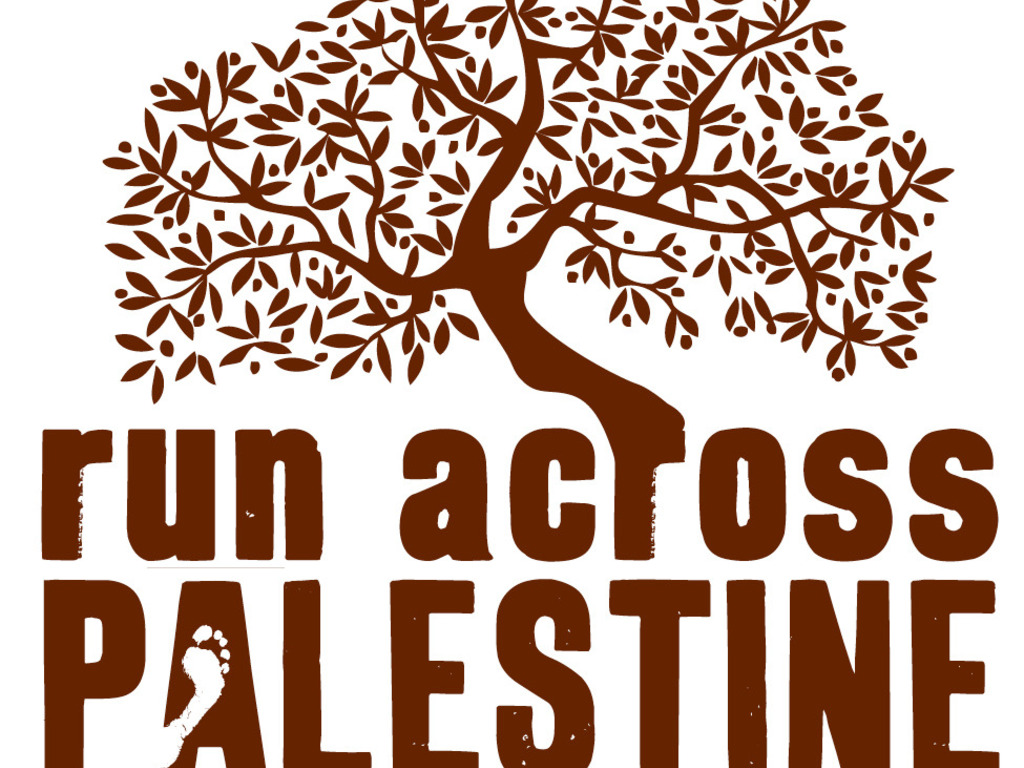 Project Palestine's video poster