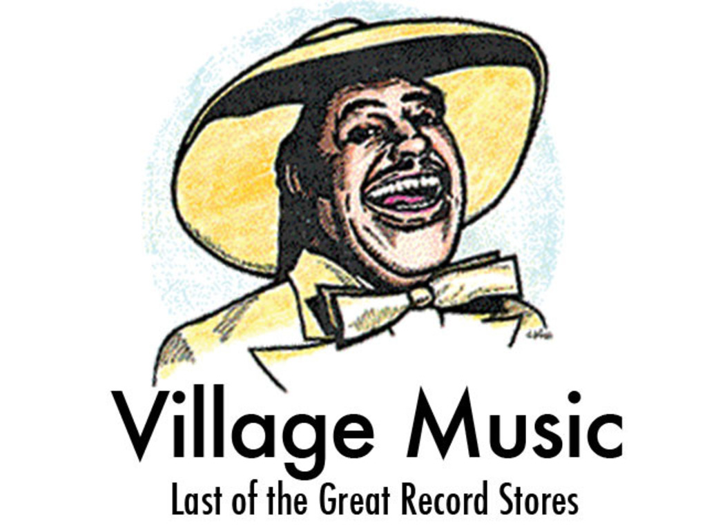 Village Music: Last of the Great Record Stores's video poster