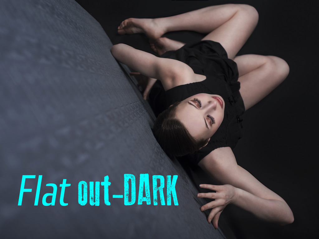 Get Flat Out-Dark to the Boston Contemporary Dance Festival's video poster