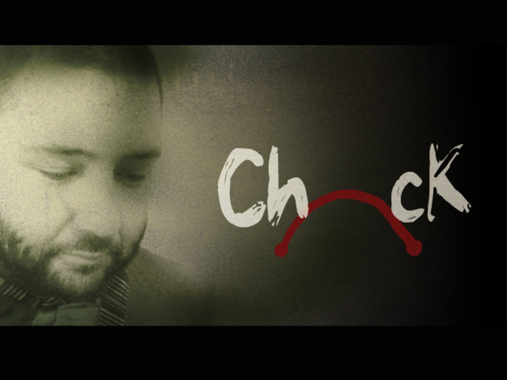 Chuck (a film about depression). Please help send it to SXSW's video poster