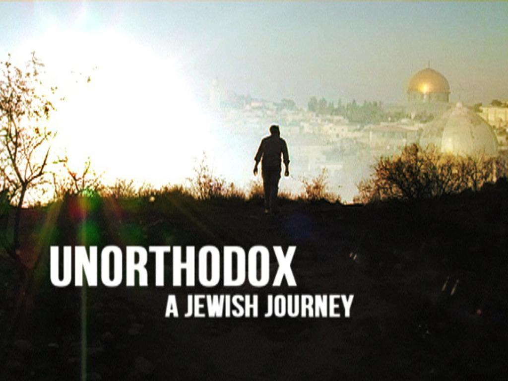 Unorthodox's video poster