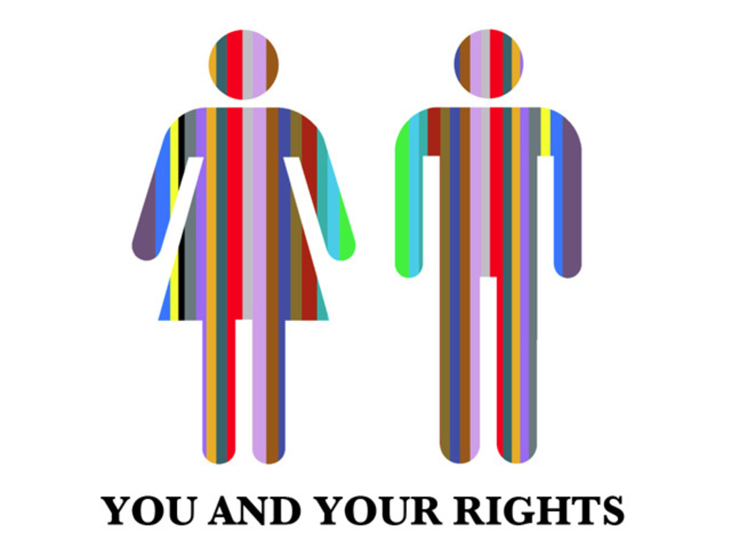 YOU AND YOUR RIGHTS's video poster