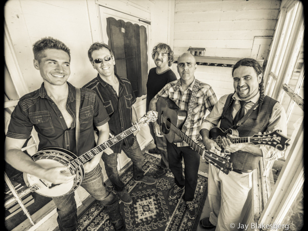 Floodwood: Help fund our album & purchase a van!'s video poster