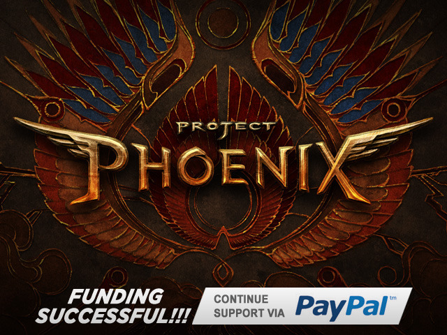 project phoenix japan iIndie rpg coming to linux, mac, pc, and android