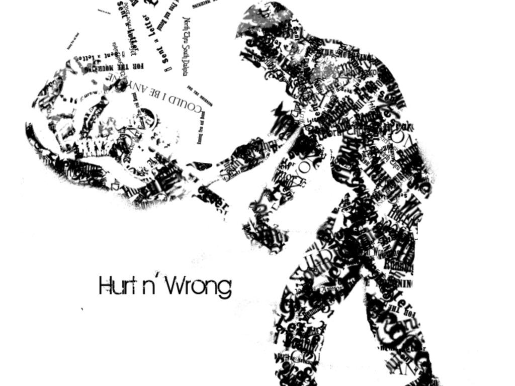 """Hurt N' Wrong"" New Album Fundraiser!'s video poster"