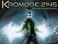 Kromore 2145 RPG