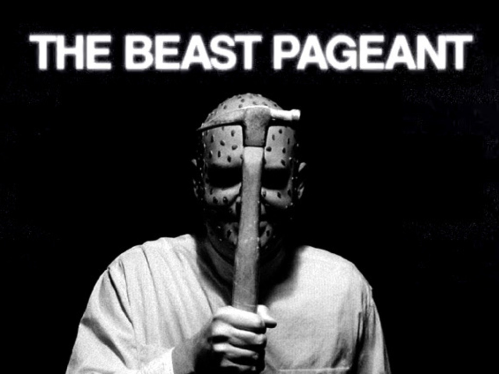 The Beast Pageant's video poster