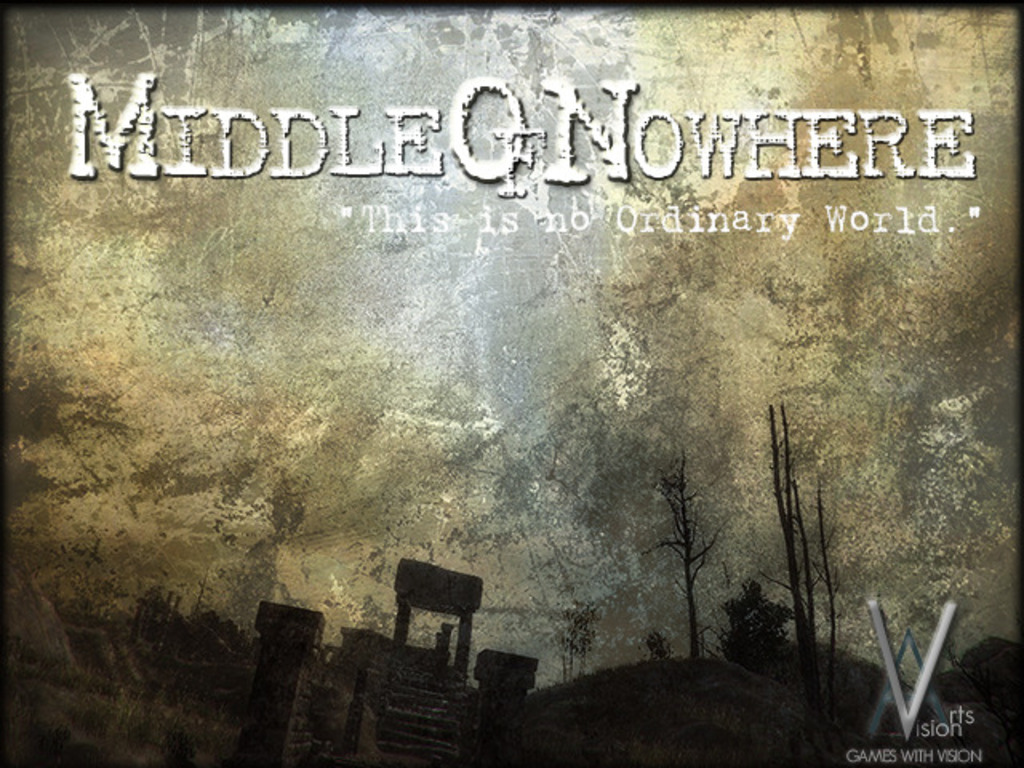 Middle of Nowhere - Survival/Horror's video poster