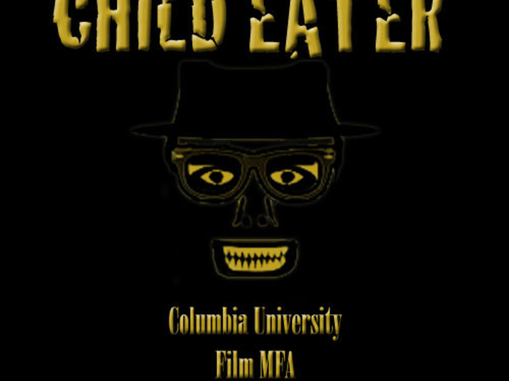 Child Eater's video poster