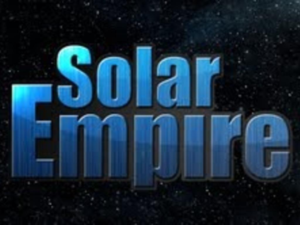 Solar Empire: Collectible Card Game's video poster